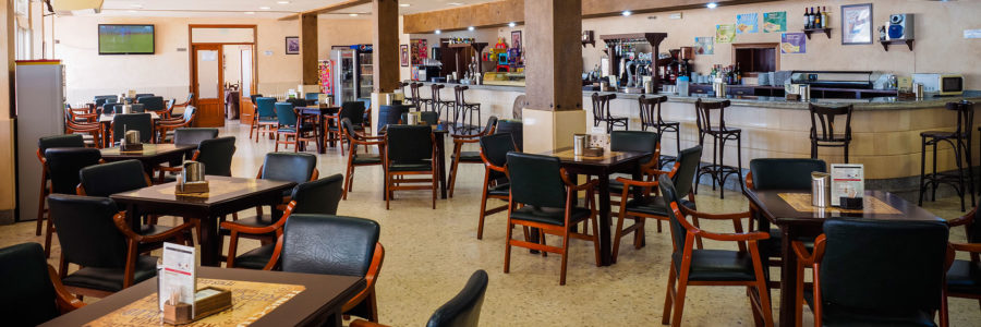 Cafetería Tenis Club