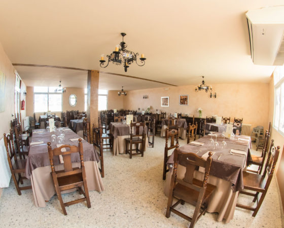Restaurante Tenis Club