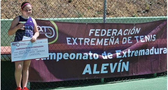 Marta y Arancha Cuevas jugarán el Campeonato de España de Tenis