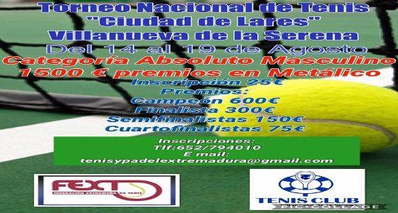 XXVII Torneo «Ciudad de Lares»