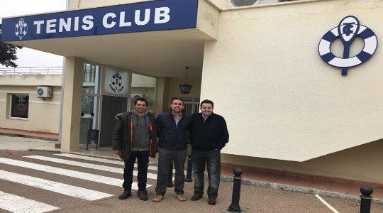 """Torneo de Tenis """"Ciudad de Lares"""" en Villanueva de la Serena"""